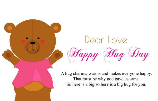 Hug Day Love Pictures