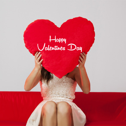 Valentines Day Display Pictures
