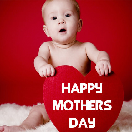 Cute Happy Mothers Day Profile Pictures