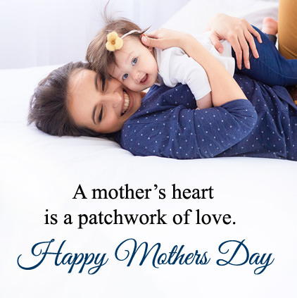 Mothers Day Love DP