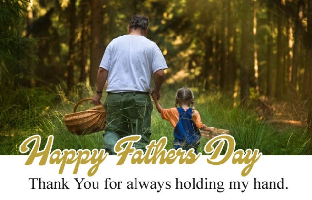 Thank You Dad Images - Fathers Day Images