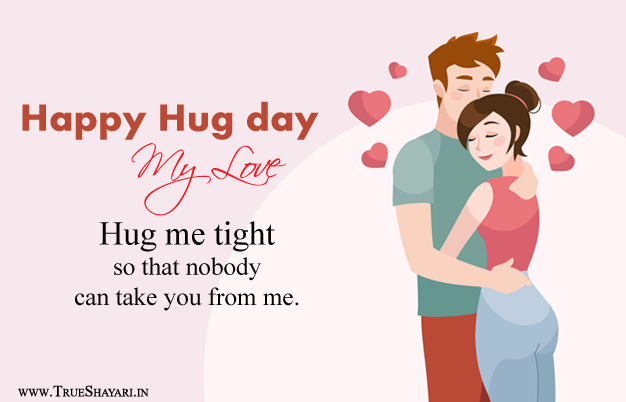 Hug Day Quotes - Hug Day Quotes