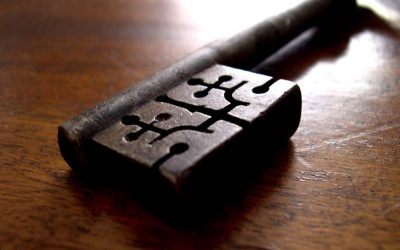 La llave, por capas