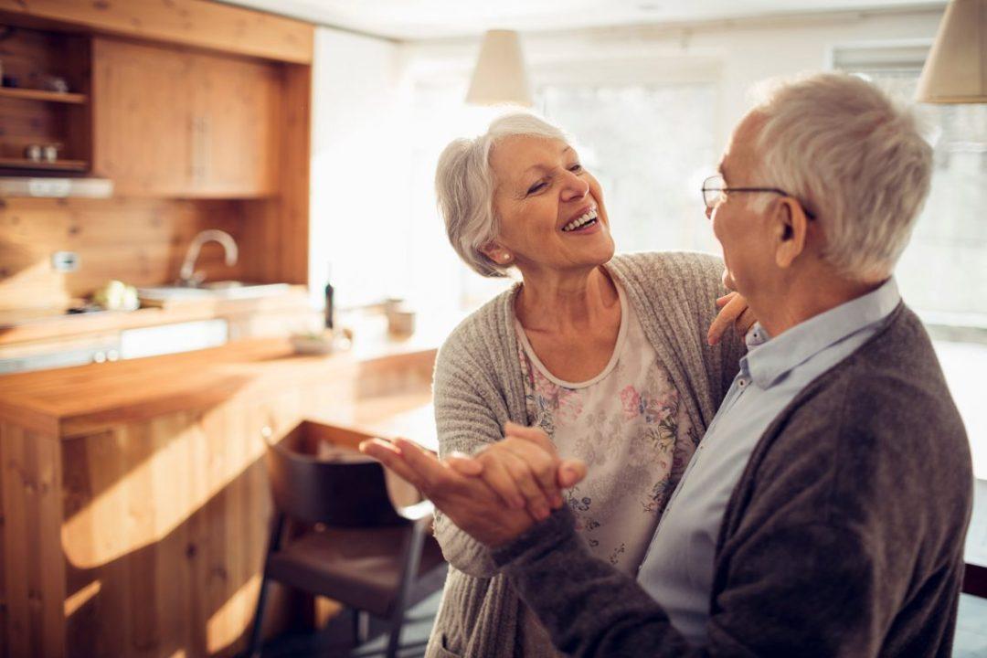 vivienda adaptada para jubilados