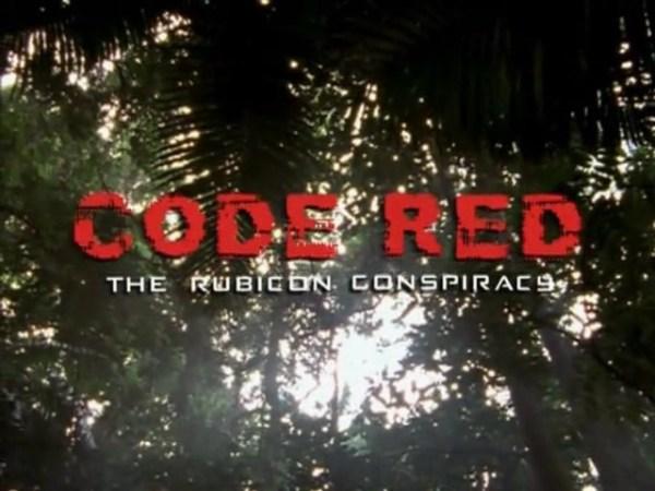 Code Red (2001) Brian McNamara, Marjean Holden, Callan Mulvey