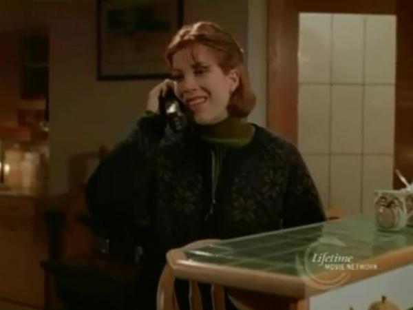Alibi (TV Movie 1997)Tori Spelling, Jason Brooks, Rae Dawn ...