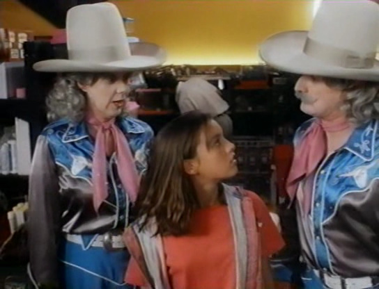 Pet Shop 1994 Terry Kiser Leigh Ann Orsi Spencer Vrooman