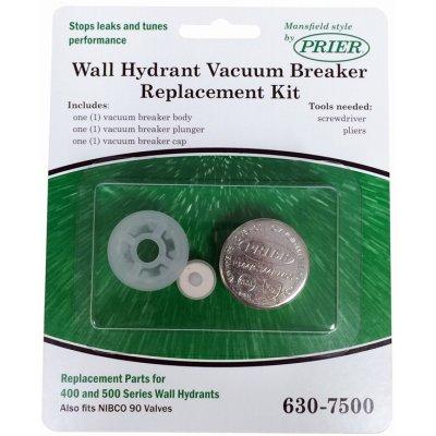 vacuum breaker repair kit