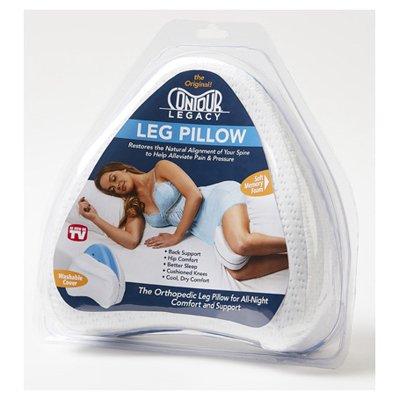 contour legacy leg pillow orthopedic