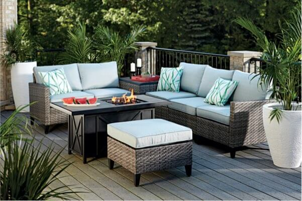 outdoor patio furniture dining