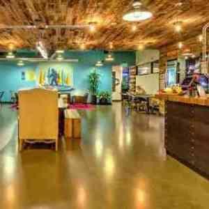 Virtual Tour Office Lobby