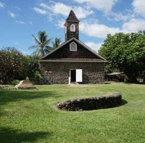Keawala'i Church