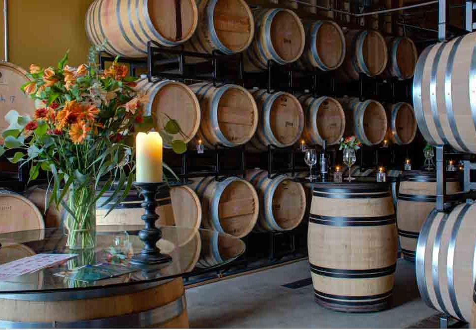 Google Virtual Tour Icon Cellars