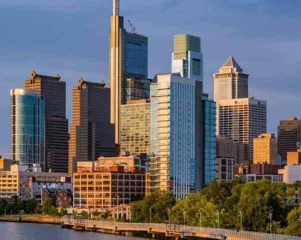 Philadelphia virtual tour