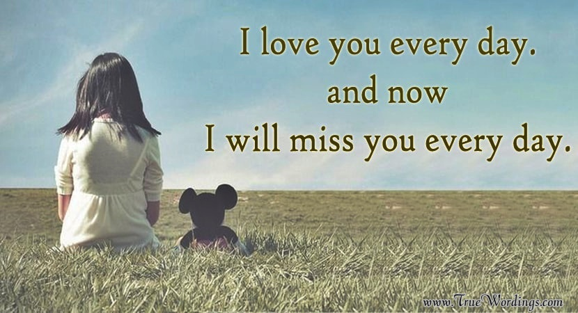 Loss of a Sister Quotes and Sayings  Miss You Sister Death Quotes Sister Death Quotes