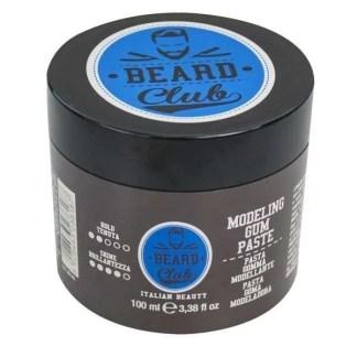 Beard Club Modeling Gum Paste - Моделирующая паста для волос