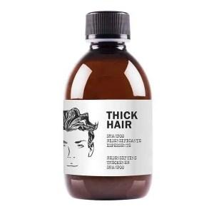 Dear Beard Redensifying Thickener Shampoo - Уплотняющий, укрепляющий шампунь