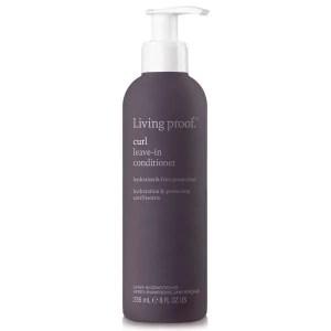 Living Proof Curl Leave-in Conditioner - Несмываемый кондиционер для кудрявых волос