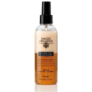 Nook Magic Arganoil Oil Bi-Phase Light Conditioner - Двухфазный кондиционер
