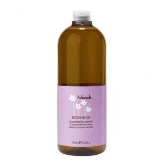 Nook Nectar Kolor Color Preserve Shampoo - Шампунь сохраняющий насыщенный оттенок окрашенных волос 1000
