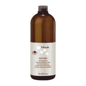 NOOK Маска питательная для сухих поврежденных волос 1000мл