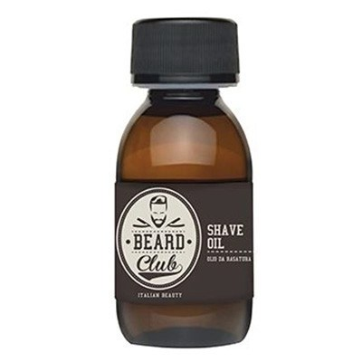 Beard Club Масло для бритья 50мл