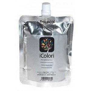 iColori осветляющий крем для волос 250мл