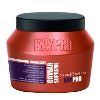 KayPro Caviar Маска для окрашенных волос 500мл