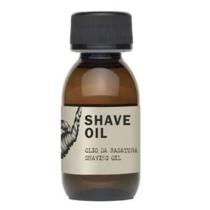 Dear Beard Натуральное масло для бритья 50мл