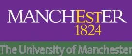 Logo for University of Manchester