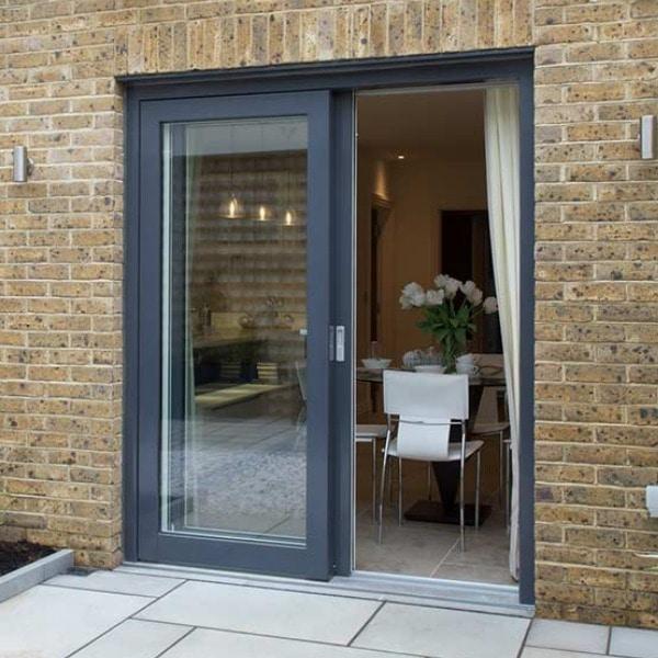 double glazed patio doors in gloucester