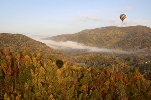 appalachian mountains photo