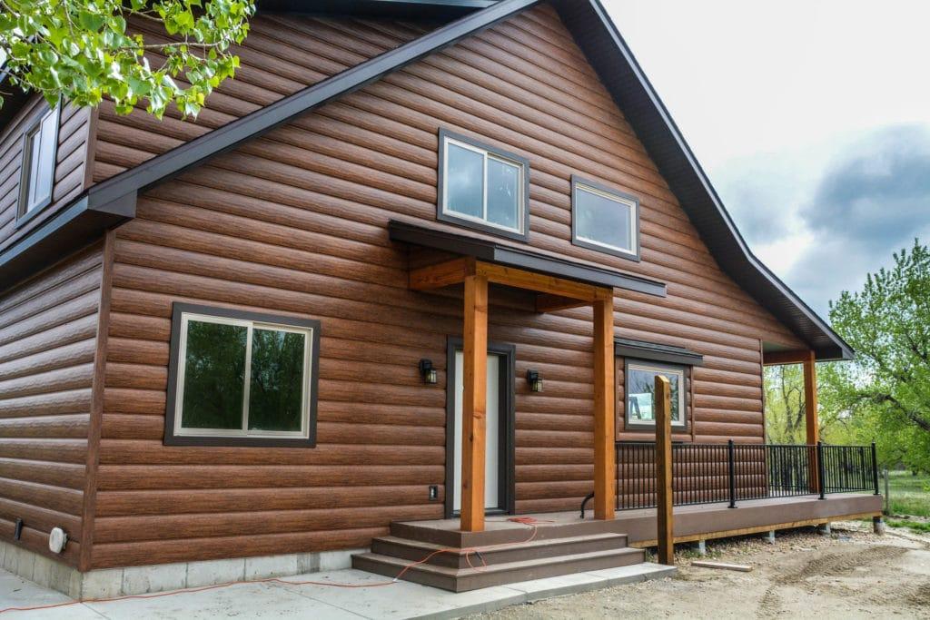 Steel Siding: 19 Ideas Stunning Ideas for Your Home on Siding Ideas  id=87816