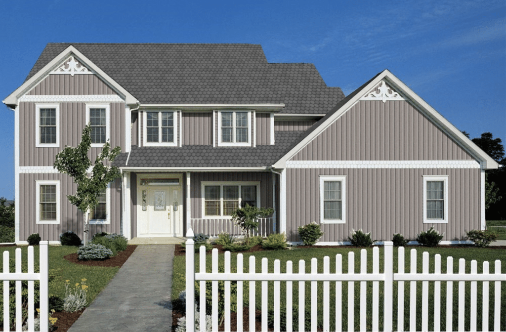 29 Stunning Steel Siding Design Ideas on House Siding Ideas  id=76360