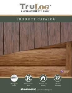 TruLog Product Catalog