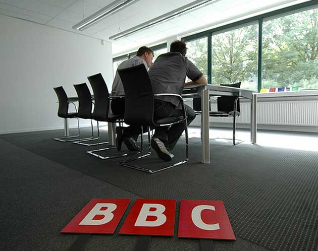 BBC Truly Deeply Employer Branding Deep Dive