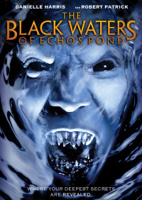 Black Waters DVD