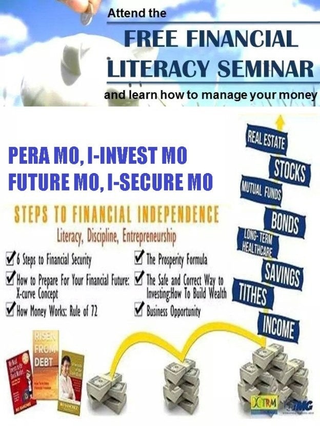 Free Financial Literacy Seminar