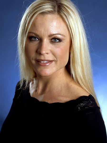 Den nya Linda Rosing