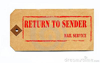 Sending remarketing emails