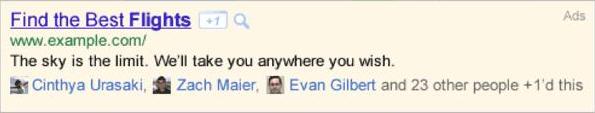 Nyttan med Google+ för företag