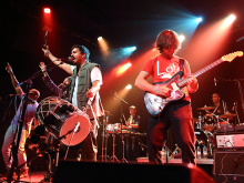 photo for Performances: Red Baraat