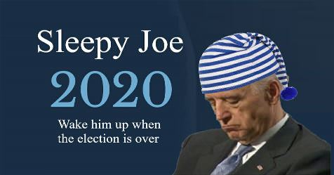 Sleepy Joe