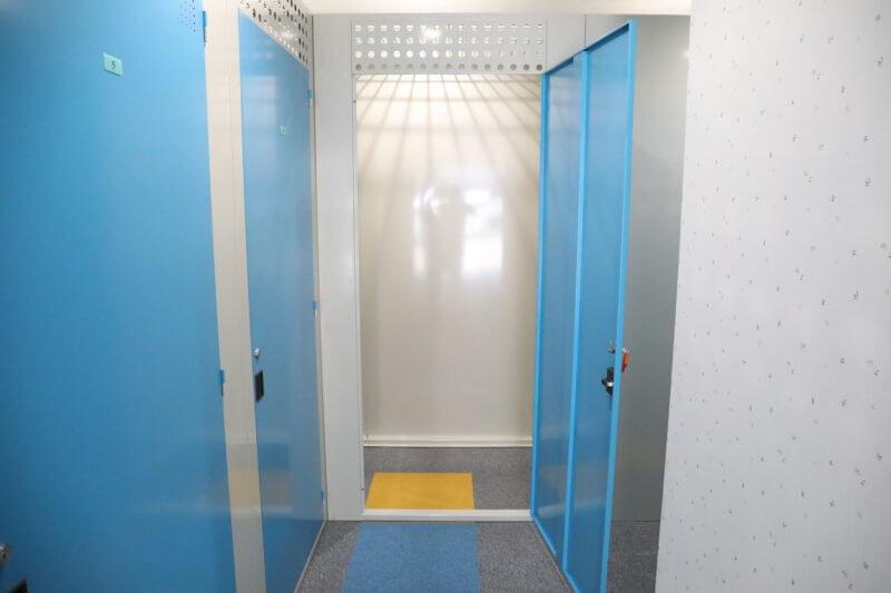 屋内型トランクルームならプラスルーム