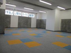 トランクルーム広島高須店床2