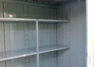 レンタル倉庫収納棚
