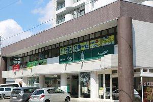 トランクルーム札幌東区新道東店