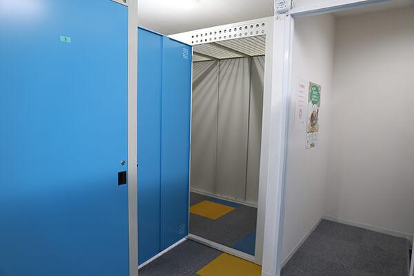初めての札幌トランクルーム