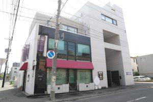 トランクルーム札幌北円山