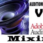 Hướng dẫn mix nhạc +Mastering bằng Adobe Audition 1.5